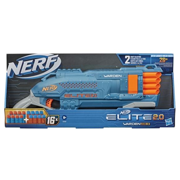 NERF mängupüstol Elite 2.0 Patrull, E9959EU4