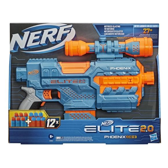 NERF mängupüstol Elite 2.0 Fööniks, E9961EU4