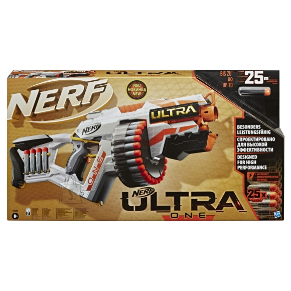NERF mängupüstol Ultra One, E65953R0