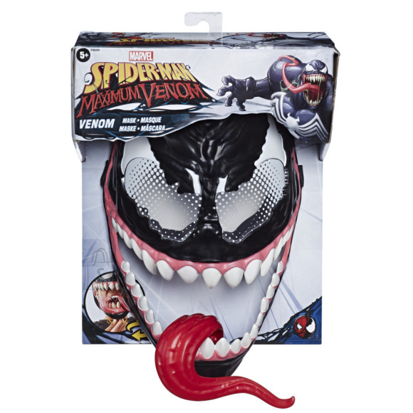 SPIDERMAN mask Maximum Venom, E86895L0