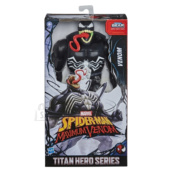 SPIDERMAN figuur 35cm Titan Hero Max Venom, E86845L0
