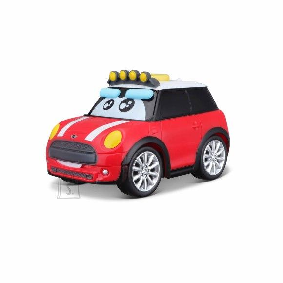 BB JUNIOR mänguauto Mini Cooper Laugh & Play, 16-81205