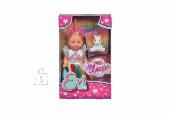 EVI LOVE nukukomplekt Väike ükssarvik, 105733425