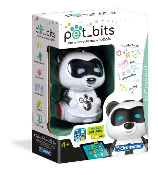 CLEMENTONI robot Pet Bits Panda Bit, 12098