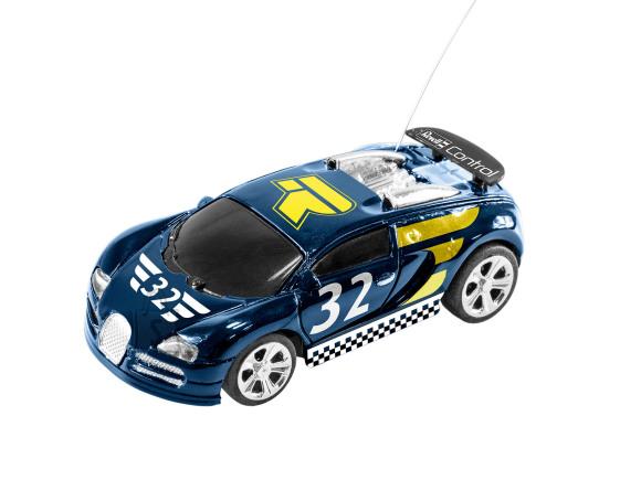 REVELL mini RC võidusõiduauto, sinine, 23561
