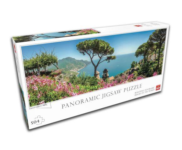 LEISUREWISE pusle  Amalfi Coast, 504pcs, 71410.012