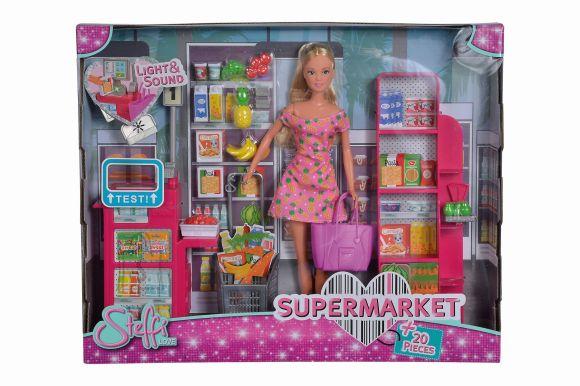 STEFFI LOVE nukukomplekt Supermarket, 105733449