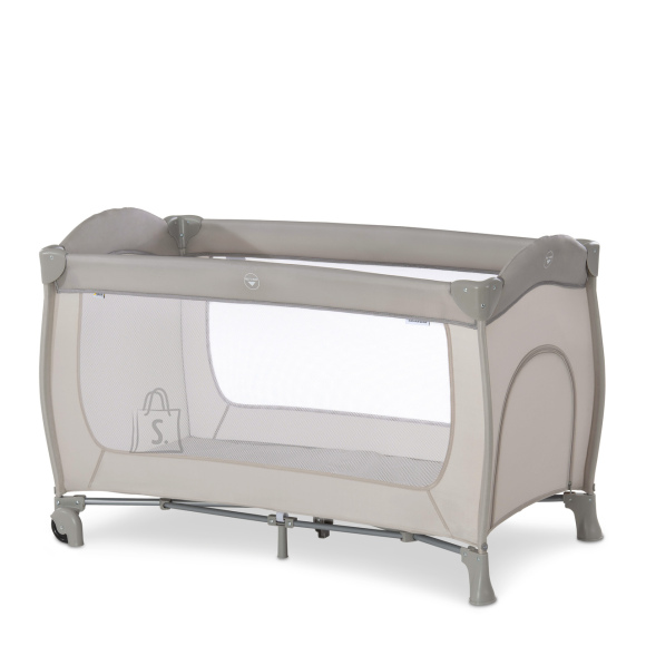 Hauck HAUCK reisivoodi Sleep N Play Go Plus Beige