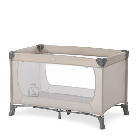 Hauck HAUCK reisivoodi Dream N Play Beige