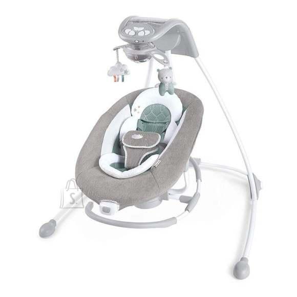 INGENUITY kiik Dream Comfort InLighten Cradling Swing & Rocker™ Pemberton