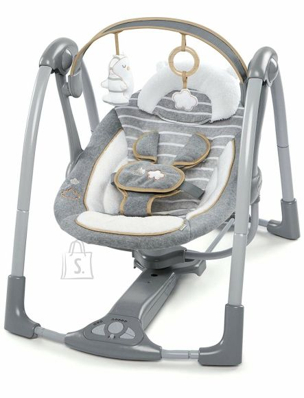 INGENUITY kiik Boutique Collection Swing 'n Go