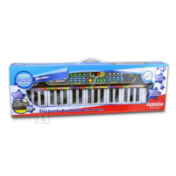 BONTEMPI digitaalne klaviatuur 37 klahviga, 12 3780