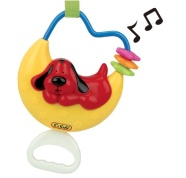 K's Kids riputatav mänguasi muusikaline Patrick