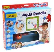 K's Kids vanni joonistusmatt Aqua Doodle