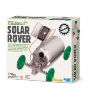 """4M mängukomplekt roheline teadus """"Päikeseauto"""""""