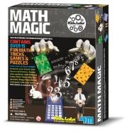 """4M mängukomplekt """"Matemaatika maagia"""""""