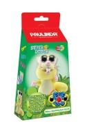 Paulinda voolimiskomplekt Super Dough Särasilmne Kiisu