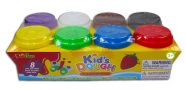 Kid's Dough voolimismass 8x50 g
