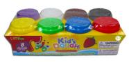 Kid's Dough voolimismass 8x50 g