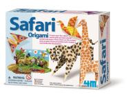 4M voltimise komplekt Safari