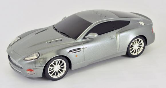 Toy State patareidega mudelauto Aston Martin Vanquish V12