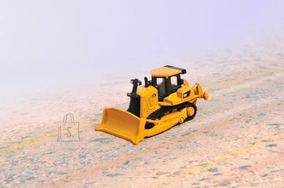 Toy State mudelsõiduk Caterpillar Metal Machine