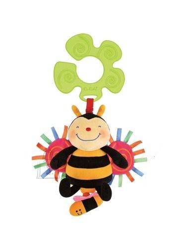 K's Kids riputatav kõristi rõõmus semu muhe mesilane