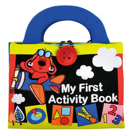 K's Kids minu esimene raamat