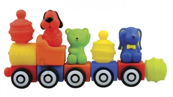 K's Kids rongikomplekt