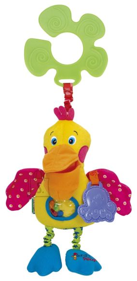 K's Kids riputatav kõristi rõõmus semu näljane pelikan