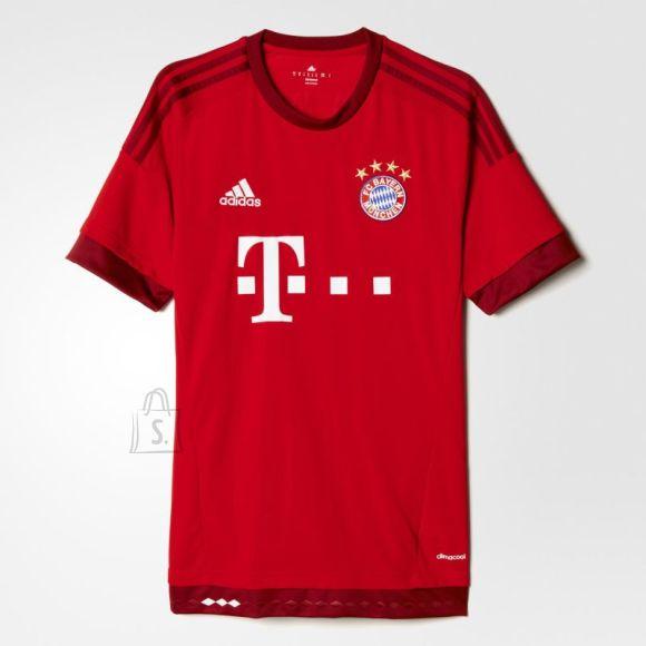 Adidas meeste jalgpallisärk Bayern Monachium S14294