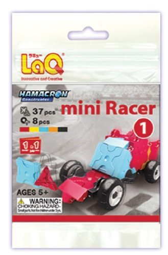 LaQ - Hamacron Mini Racers