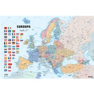 """SULEMEES Lauamatt """"Euroopa"""" 40*60cm"""