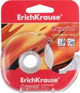 ErichKrause Kleeplint alusega CRYSTAL, 12mm*25m