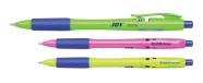 ErichKrause Pastapliiats lülitiga JOY Neon, 3 sinist riputuspakis
