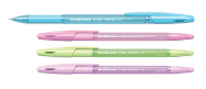 ErichKrause Pastapliiats R-301 GRIP SPRING, sinine, 4tk riputuspakendis