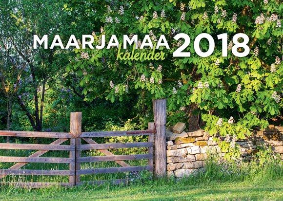 "SULEMEES Seinakalender ""Maarjamaa"""