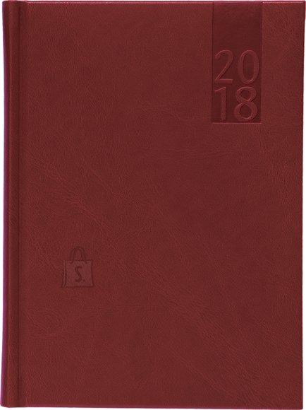 SULEMEES Raamatkalender A5 PÄEV