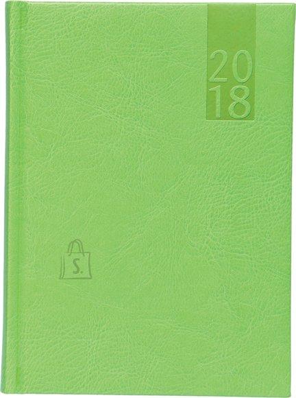 SULEMEES Raamatkalender A5 NÄDAL, horisontaaljaotus.