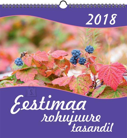 SULEMEES Eestimaa rohujuure tasandi 2018