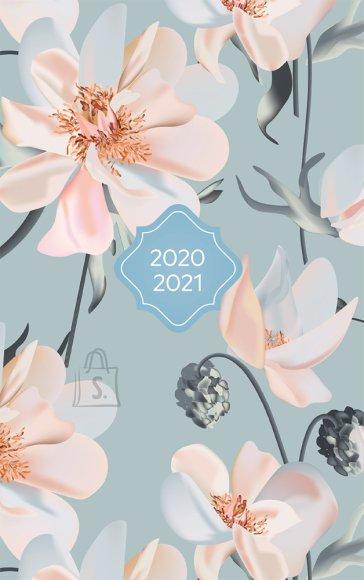 SULEMEES Väike koolipäevik, 2020/2021a, kõvaköide