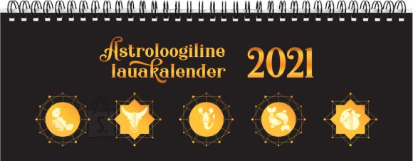 SULEMEES Astroloogiline lauakalender 2021a