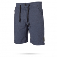 2014 Mystic Beach Walkshort Denim Blue meeste püksid