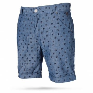 2015 Mystic Lighthouse Walkshort Dynamic Blue meeste püksid
