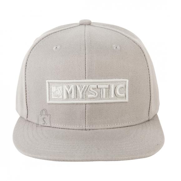 Mystic Local nokkmüts  Grey.L