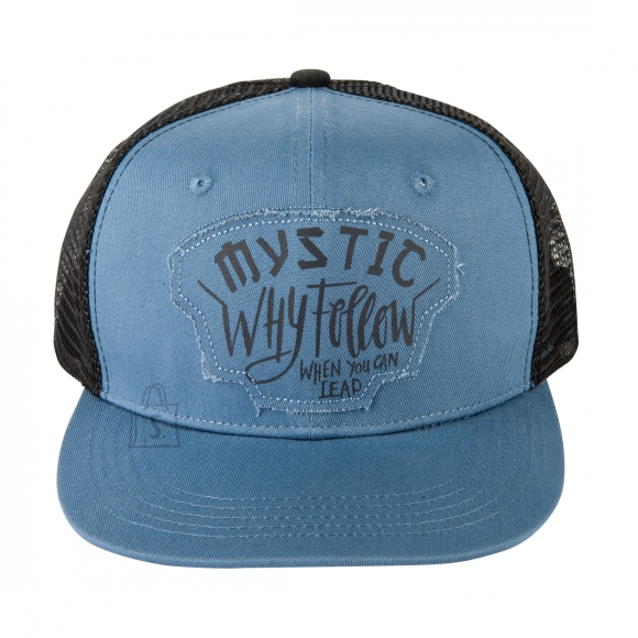 Mystic The Rash nokkmüts Powder Blue