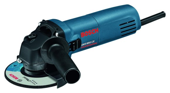 Bosch Nurklihvija Bosch GWS 850 CE