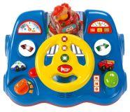 Kiddieland interaktiivne mänguasi - Tuletõrjuja