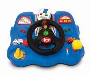 Kiddeland interaktiivne mänguasi - Politsei
