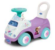 Kiddieland Pealeistutav auto Frozen